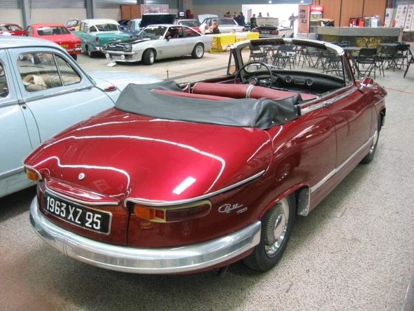 Panhard_PL17_Cabriolet 002