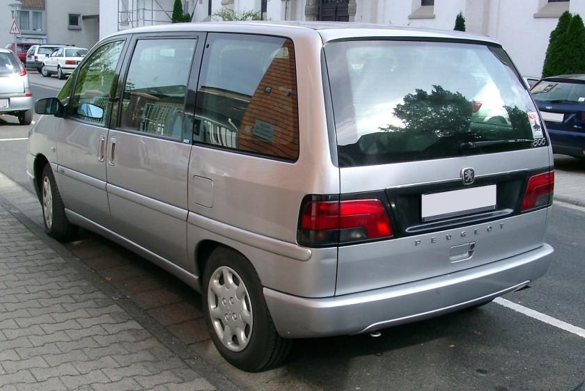 Peugeot_806_rear_20070920