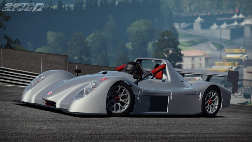 Radical Sr3 Radical sr3 rs