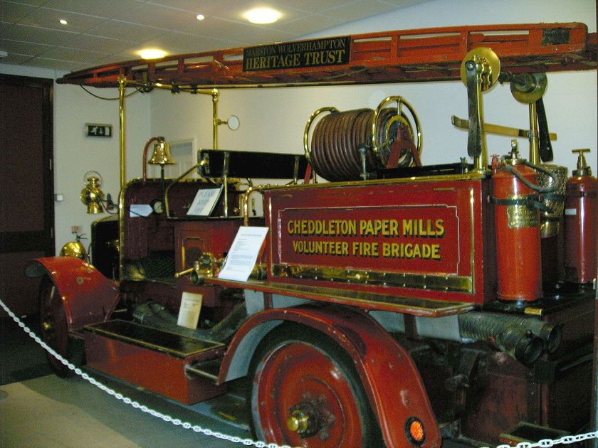 Sunbeam Fire engine-BCLM_exhibit_05
