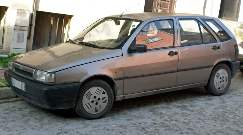 Tofaş-Fiat Tipo 1.4 fl