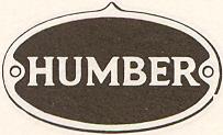 1900 Humber-Logo