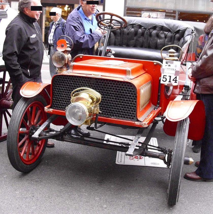 1904 Rambler