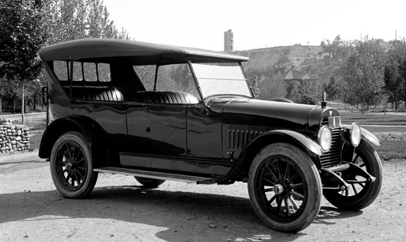 1919 Hudson Phantom, 1919 photo