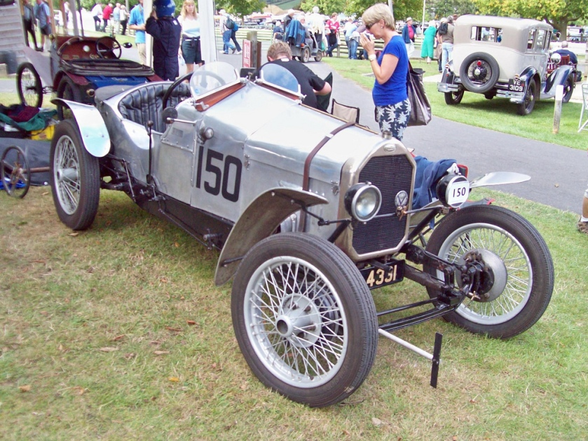 1924-28 Humber Winder Special Engine 1056cc