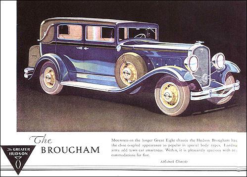 1931 hudson brougham 8-06
