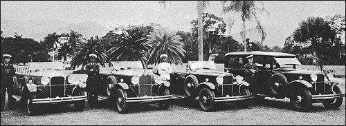 1931 humber range