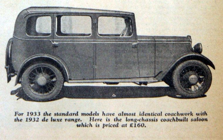 1932 Jowett