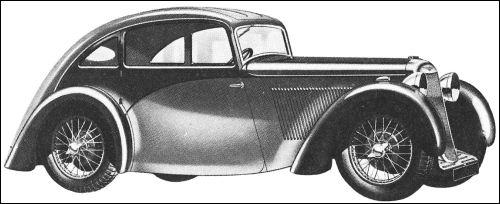 1933 hillman aero minx (2)