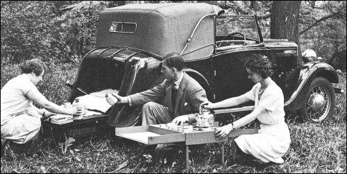 1934 hillman minx dhc