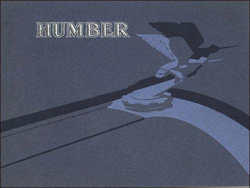 1934 humber 00