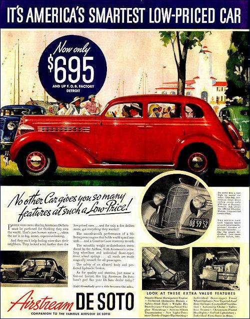 1935 De Soto 1