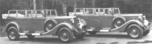 1935 hillman twenty 70 swb