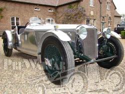 1936 Jaguar SS