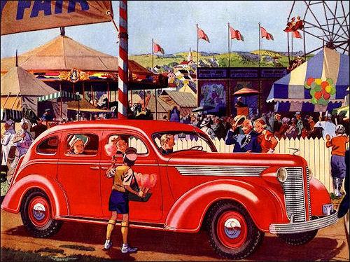 1937 de soto coupe