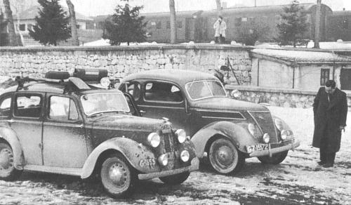1938 hillman minx rmc