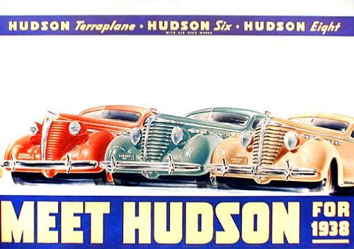1938 hudson range