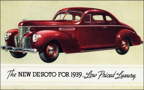1939 De Soto Coupe (2)