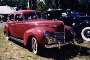1939 mercury sedan 1