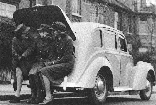 1940 hillman minx tyl