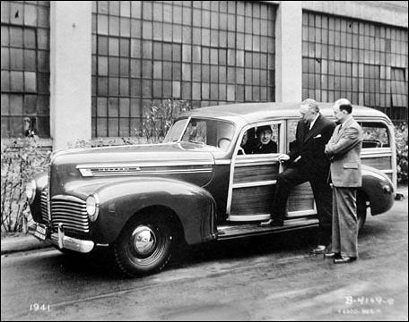 1941 hudson super six sw