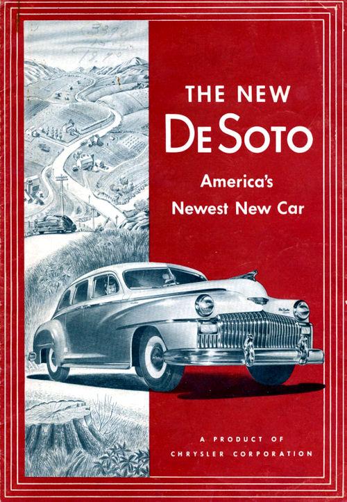 1946 de soto cover