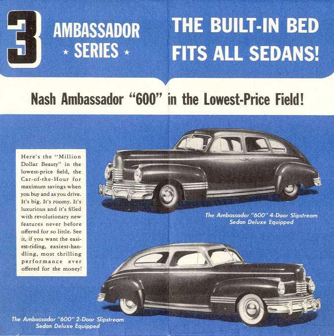 1946 nash 6 p39o