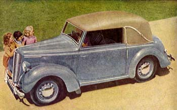 1947 hillman minx convertible ph1cab