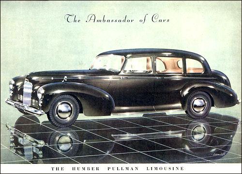 1948 humber hp-pg04&05