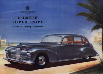 1948 humber super-snipe-touring limousine 2
