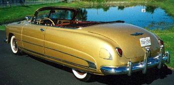 1949 hudson super 6 convert