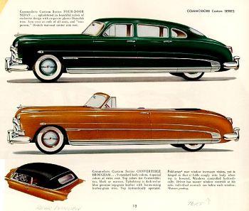 1951 hudson 10