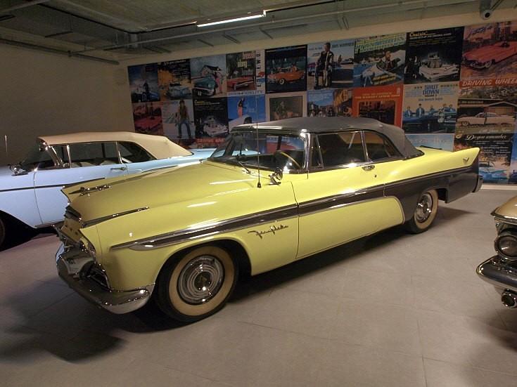 1952 De Soto
