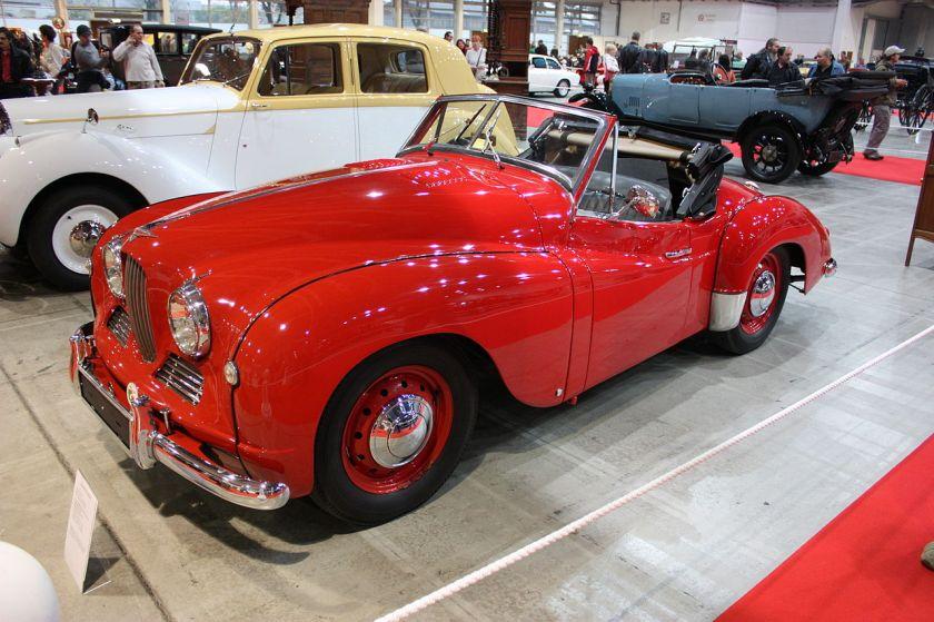 1952 Jowett Jupiter Mk1 (2)
