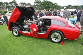 1953 Bosley-Mark-I-G-T-Coupe