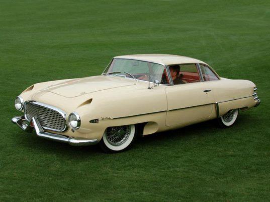 1954-55 Hudson Italia