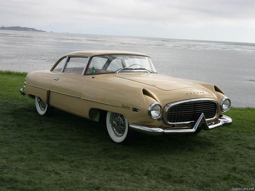 1954 Hudson Italia b