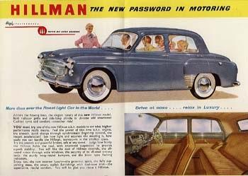 1955-56 Hillman Minx Phase 8a