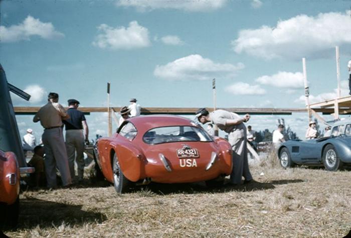 1955 Bosley-rear-Seebring55