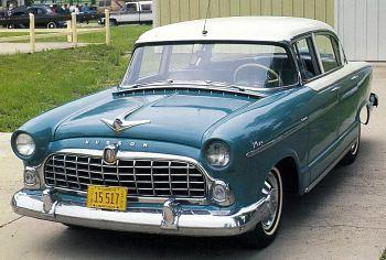1955 hudson wasp sedan