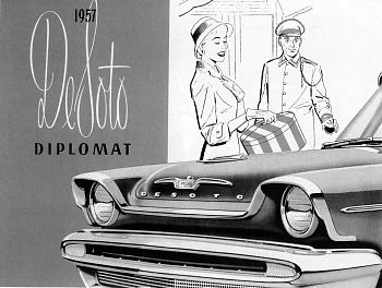 1957 de soto diplomat