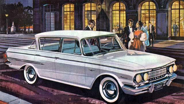 1957 Rambler