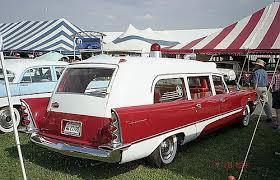 1958 DeSoto Fireflite Explorer Station wagon