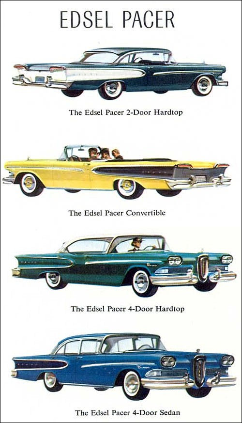 1958 Edsel fold out 4