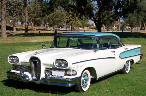 1958 Edsel pacer 1958 (2)