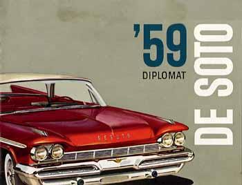 1959 de soto diplomat a