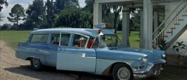 1959 edsel villager in psycho movie 1960