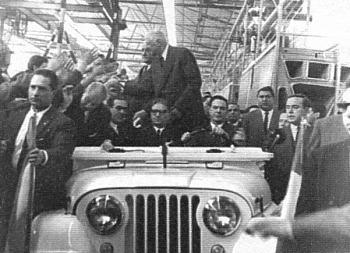 1959 ika de gaulle