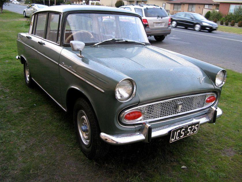 1960-64 MHV Toyota Tiara T20 01