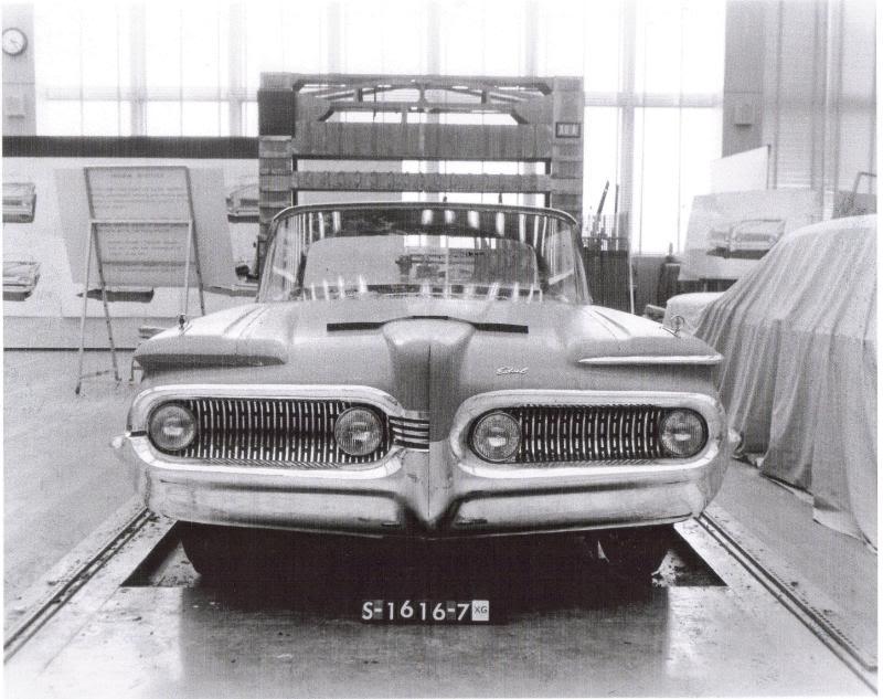 1960 Edsel Styling006